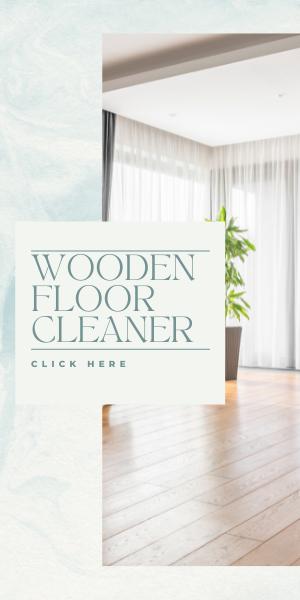 Wooden Floor Cleaner